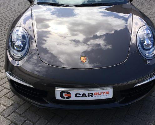 Porsche 911 Targa S4