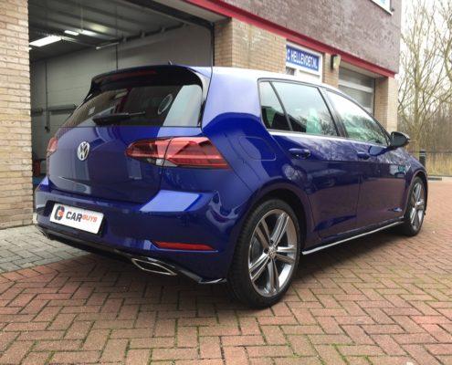Volkswagen Golf 8 R-line N-XTC coating