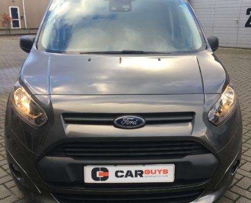 Ford Bedrijfswagen