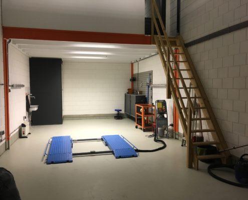 Werkplaats Groningen