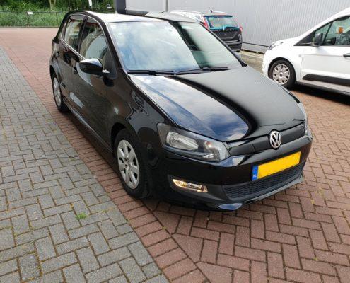 Volkswagen Polo Car Guys