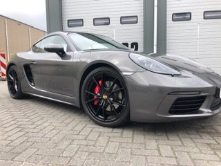 Porsche Car Guys