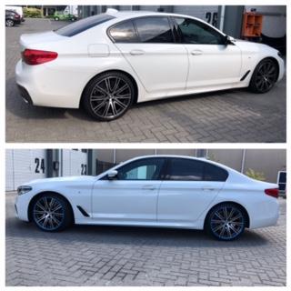 BMW AlloyGator Car Guys