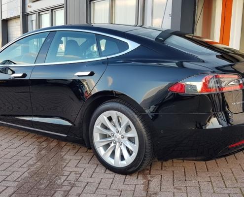 Tesla Model S Car Guys