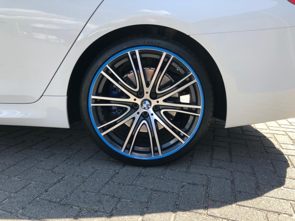 Velgbescherming Met Alloygator Car Guys Auto Detailing