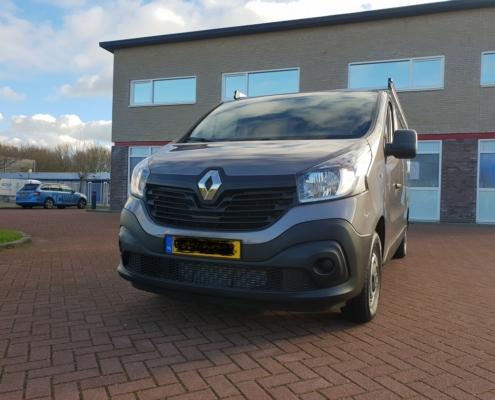 Renault Bedrijfsauto Car Guys